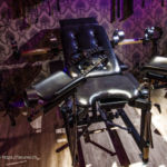 La chaise gynécologique