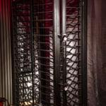 La grande cage